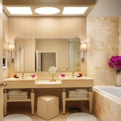 Отель Wynn Las Vegas ванная