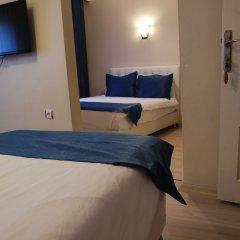 Reydel Hotel комната для гостей фото 5