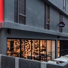 Отель Travelodge Sukhumvit 11 гостиничный бар