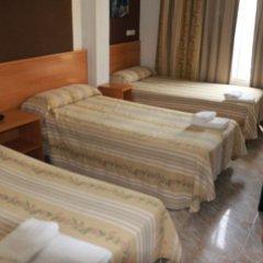 Hotel Sanz Торремолинос