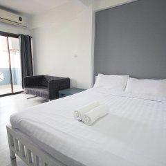 Отель Sakun Place комната для гостей фото 3