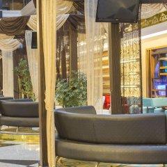 Отель Beach Club Doganay - All Inclusive интерьер отеля фото 3
