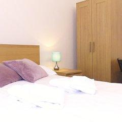 Отель LCS London Bridge Apartments Великобритания, Лондон - отзывы, цены и фото номеров - забронировать отель LCS London Bridge Apartments онлайн комната для гостей фото 3
