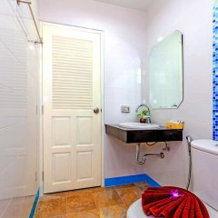 Отель Phusita House 3 ванная фото 2