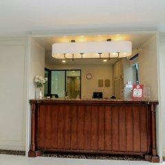 Отель NIDA Rooms Luxury Chalong Pier интерьер отеля фото 2