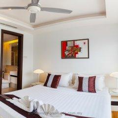 Отель Casa Residency Condomonium Малайзия, Куала-Лумпур - отзывы, цены и фото номеров - забронировать отель Casa Residency Condomonium онлайн фото 3