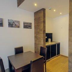 Отель Sky View Luxury Apartments Черногория, Будва - отзывы, цены и фото номеров - забронировать отель Sky View Luxury Apartments онлайн фото 10