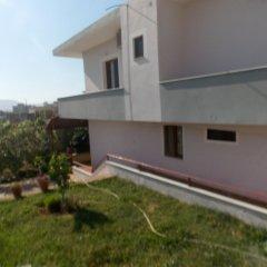 Отель Vila Ronaldo Албания, Ксамил - отзывы, цены и фото номеров - забронировать отель Vila Ronaldo онлайн балкон