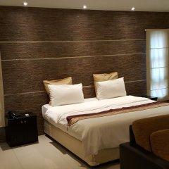 Отель W 21 HOTEL Bangkok Таиланд, Бангкок - 1 отзыв об отеле, цены и фото номеров - забронировать отель W 21 HOTEL Bangkok онлайн комната для гостей фото 3
