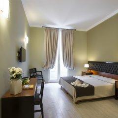 Отель Ambasciatori Hotel Италия, Палермо - отзывы, цены и фото номеров - забронировать отель Ambasciatori Hotel онлайн комната для гостей фото 2