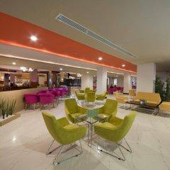 Limak Lara Deluxe Hotel & Resort гостиничный бар