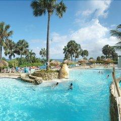 Отель Lifestyle Tropical Beach Resort & Spa All Inclusive Доминикана, Пуэрто-Плата - отзывы, цены и фото номеров - забронировать отель Lifestyle Tropical Beach Resort & Spa All Inclusive онлайн фото 7