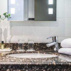 L'Hotel Royal Saint Germain Париж ванная
