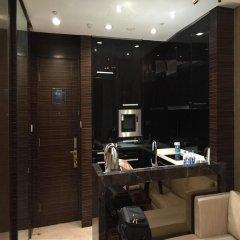 Отель Yishang Baoli Shimao International Apartment Китай, Гуанчжоу - отзывы, цены и фото номеров - забронировать отель Yishang Baoli Shimao International Apartment онлайн интерьер отеля фото 2