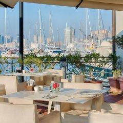 Отель NH Collection Genova Marina с домашними животными