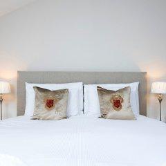 Отель Bright 1BR flat in West London Великобритания, Лондон - отзывы, цены и фото номеров - забронировать отель Bright 1BR flat in West London онлайн комната для гостей фото 4