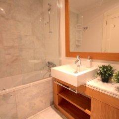 Отель Akicity Amoreiras In ванная