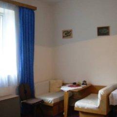 Отель Penzion Hlinkova Чехия, Пльзень - отзывы, цены и фото номеров - забронировать отель Penzion Hlinkova онлайн комната для гостей фото 4