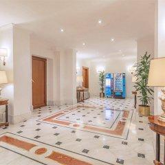Отель Luce интерьер отеля