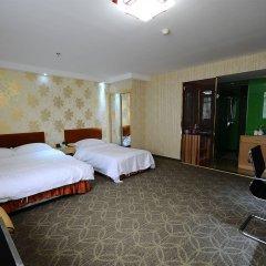 Отель Fu Ho Гуанчжоу удобства в номере фото 2