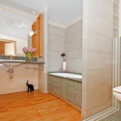 Апартаменты Absynt Apartments Old Town ванная