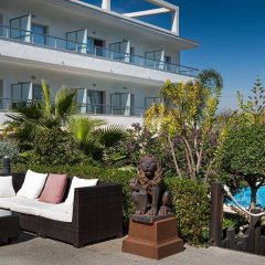 Hotel & Spa Sun Palace Albir бассейн фото 2