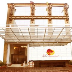 Hotel Grand International развлечения