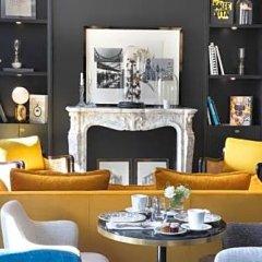 Отель и Спа Le Damantin Париж фото 8