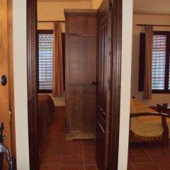 Отель Apartamentos Rurales Molino Almona ванная фото 2