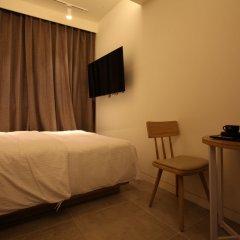Отель Boutique Hotel XYM Южная Корея, Сеул - отзывы, цены и фото номеров - забронировать отель Boutique Hotel XYM онлайн комната для гостей