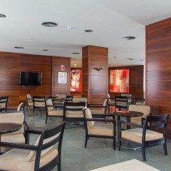 Hotel Royal Costa гостиничный бар