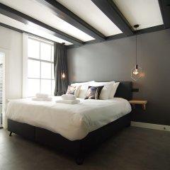 Отель JOZ suites in centre of Amsterdam Нидерланды, Амстердам - отзывы, цены и фото номеров - забронировать отель JOZ suites in centre of Amsterdam онлайн комната для гостей фото 2