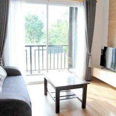 Отель Suthana Residence комната для гостей
