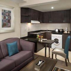 Savoy Suites Hotel Apartments комната для гостей фото 4