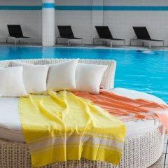 Leonardo Plaza Haifa Израиль, Хайфа - 2 отзыва об отеле, цены и фото номеров - забронировать отель Leonardo Plaza Haifa онлайн бассейн