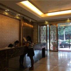 Отель Jintai Hostel Китай, Чжуншань - отзывы, цены и фото номеров - забронировать отель Jintai Hostel онлайн интерьер отеля фото 2