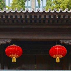 Отель Chinese Culture Holiday Hotel - Nanluoguxiang Китай, Пекин - отзывы, цены и фото номеров - забронировать отель Chinese Culture Holiday Hotel - Nanluoguxiang онлайн фото 6