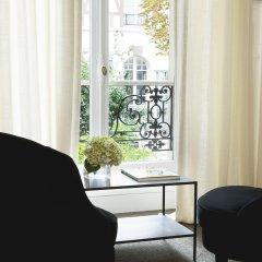 Отель Jardin De Neuilly Нёйи-сюр-Сен балкон