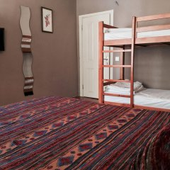 Nobel Hostel комната для гостей фото 2