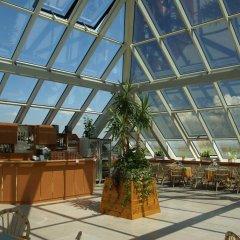 Отель Lazensky Hotel Pyramida I Чехия, Франтишкови-Лазне - отзывы, цены и фото номеров - забронировать отель Lazensky Hotel Pyramida I онлайн с домашними животными