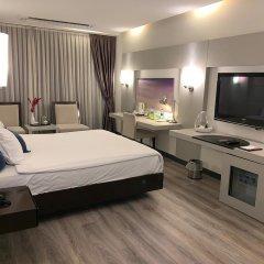 MY Hotel Турция, Измир - отзывы, цены и фото номеров - забронировать отель MY Hotel онлайн удобства в номере фото 2