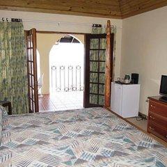 Отель Mirage Resort - Clothing Optional - Adults Only удобства в номере