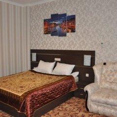 Гостиница Venezia комната для гостей фото 3