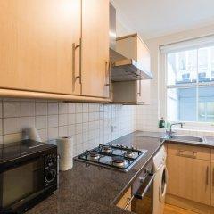Отель Belgravia Apartments - Grosvenor Gardens Великобритания, Лондон - отзывы, цены и фото номеров - забронировать отель Belgravia Apartments - Grosvenor Gardens онлайн в номере