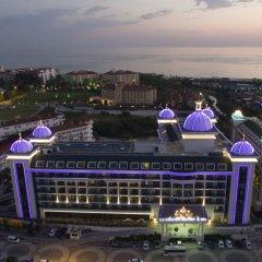 Отель La Grande Resort & Spa - All Inclusive развлечения