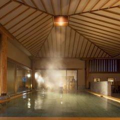 Отель Hoshino Resorts KAI Nikko Никко бассейн фото 3