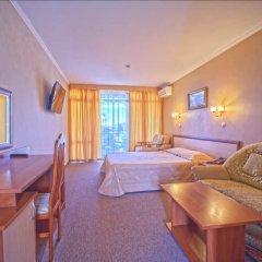 Гостиница Бристоль комната для гостей