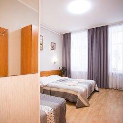 Мини-Отель Берег комната для гостей фото 3
