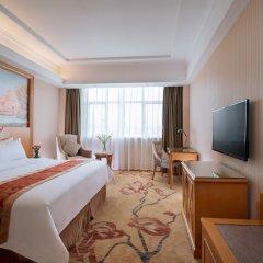 Отель Vienna Shenzhen Nanshan Yilida Шэньчжэнь комната для гостей