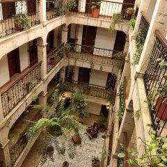 Отель Don Quijote Plaza Мексика, Гвадалахара - отзывы, цены и фото номеров - забронировать отель Don Quijote Plaza онлайн фото 16